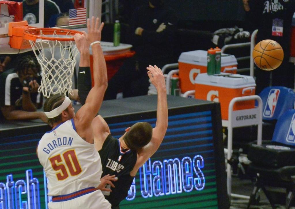 Bleiben die Nuggets mit Gordon gegen die Celtics auf der Überholspur?