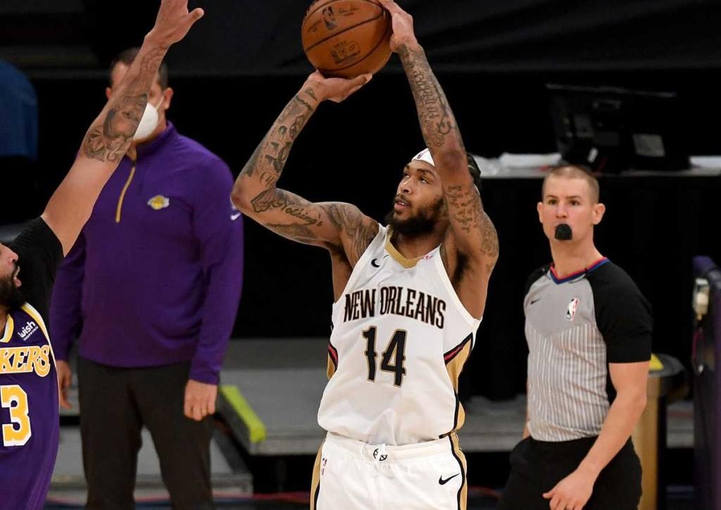 New Orleans Pelicans Orlando Magic Tipp