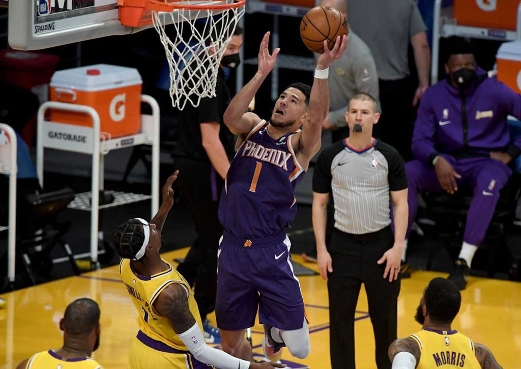 Phoenix Suns vs. Utah Jazz Tipp 01.05.2021