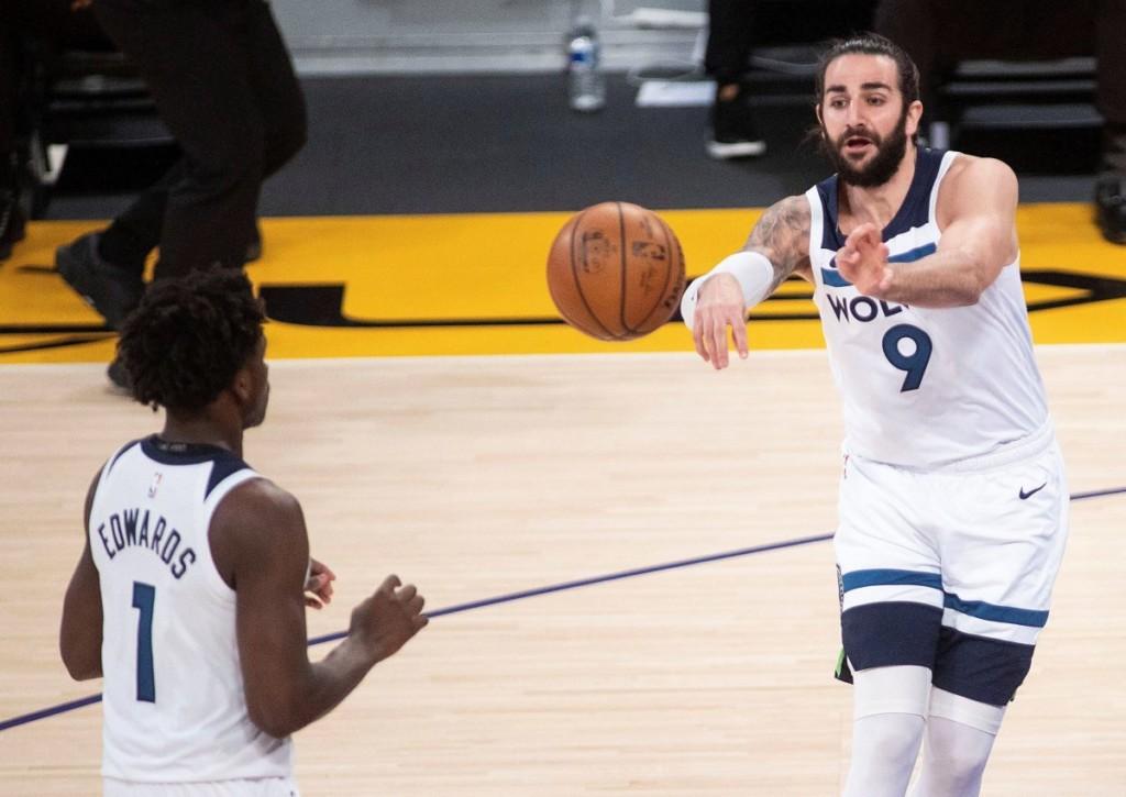 Schaffen die Timberwolves mit Edwards und Rubio gegen die Pacers eine Überraschung?