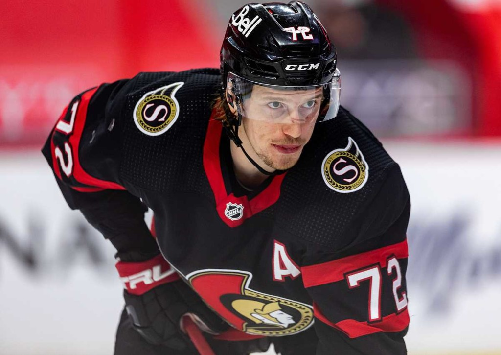 Montréal Canadiens Ottawa Senators Tipp