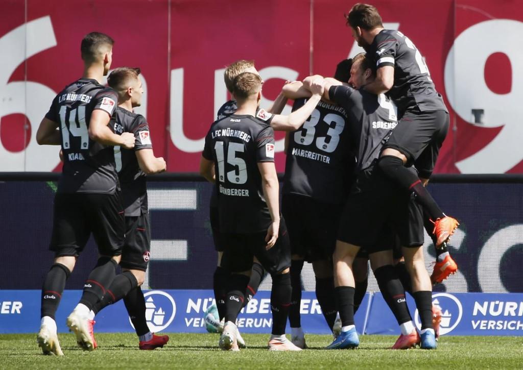 Bestätigt Nürnberg auch gegen Kiel den Aufwärtstrend?