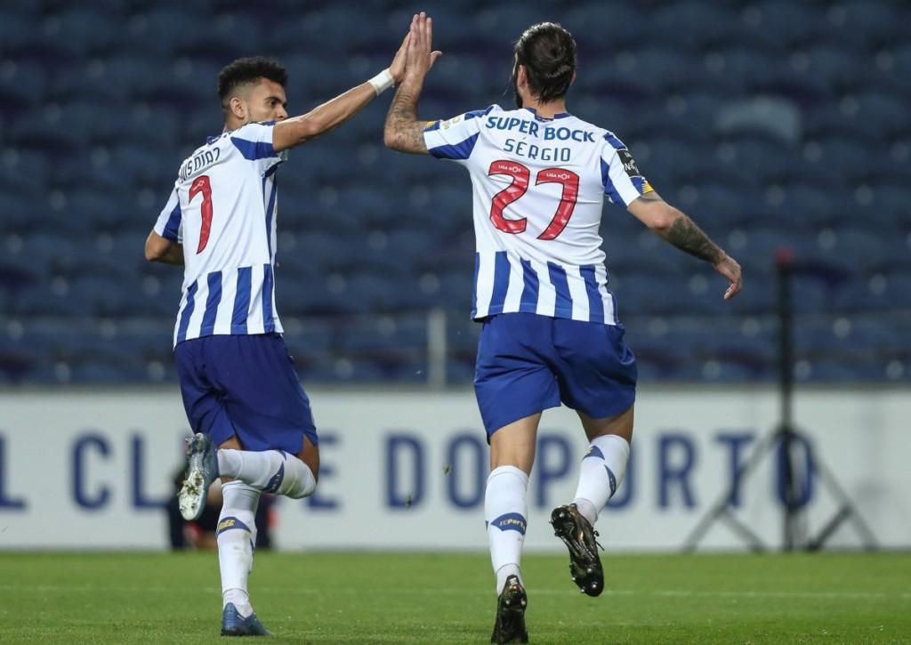 Erspielt sich Porto gegen Chelsea eine gute Ausgangsposition fürs Rückspiel?