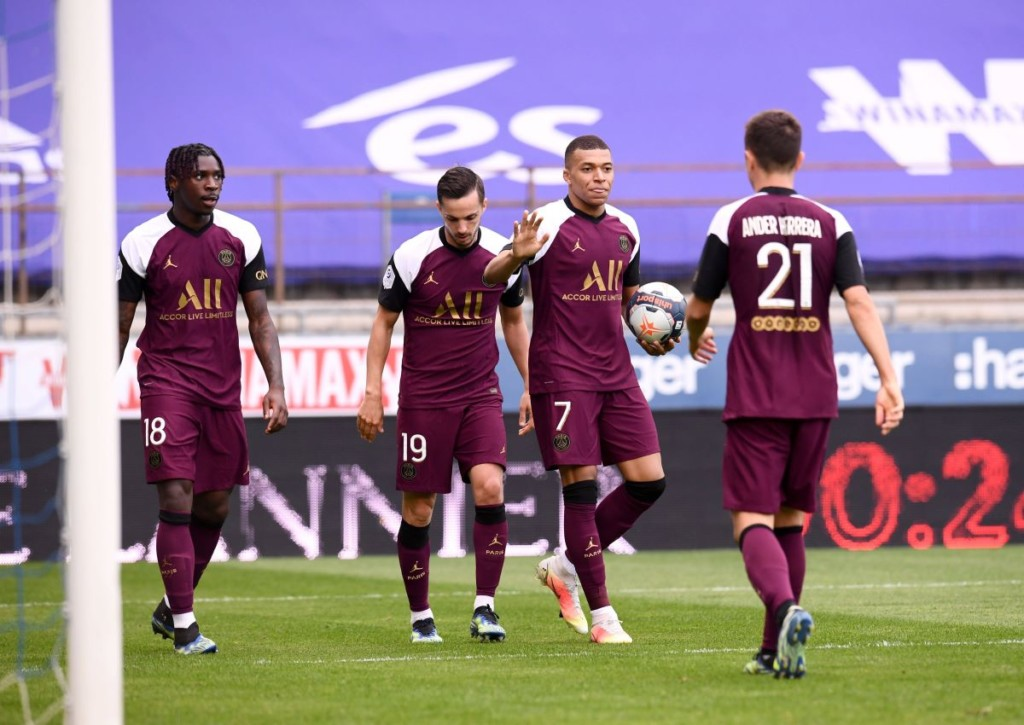 Gelingt PSG gegen St. Etienne ein standesgemäßer Heimerfolg?
