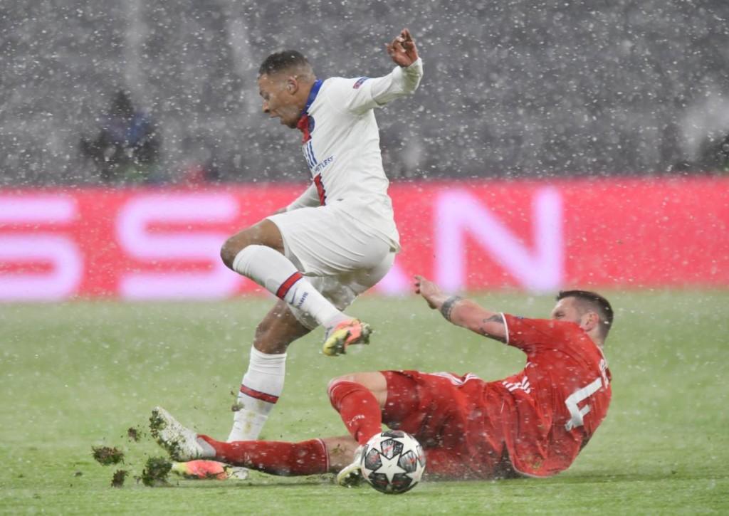 Verspielt PSG gegen Bayern den sicher geglaubten Halbfinaleinzug?