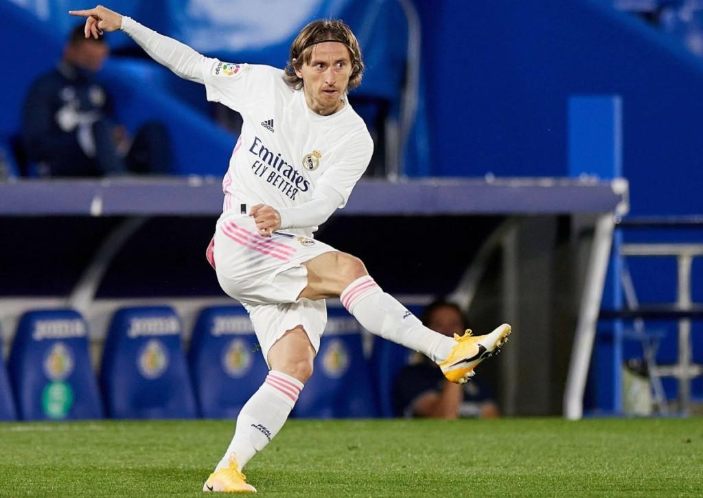 Leisten sich Modric und Real Madrid in Cadiz den nächsten Aussetzer?