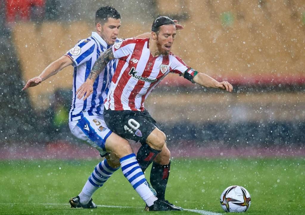 Gelingt Athletic Bilbao gegen Real Sociedad die Revanche für das verlorene Pokalfinale?