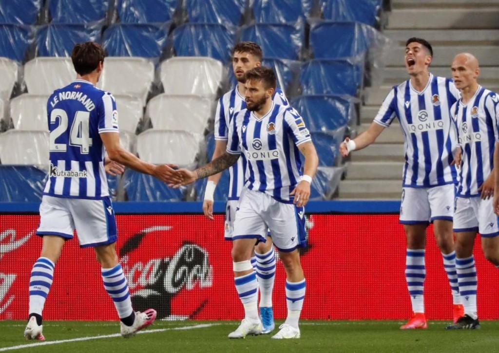 Gelingt Real Sociedad gegen Eibar ein souveräner Pflichtsieg?