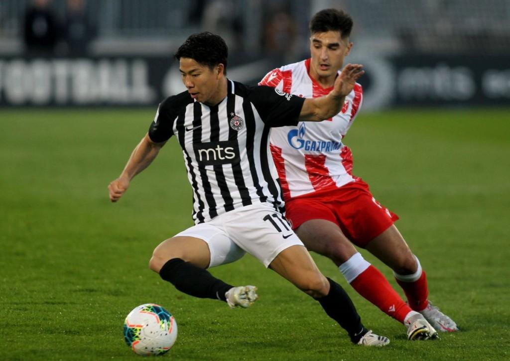 Sorgt Roter Stern Belgrad im Derby gegen Partizan Belgrad für die Vorentscheidung im Meisterrennen?
