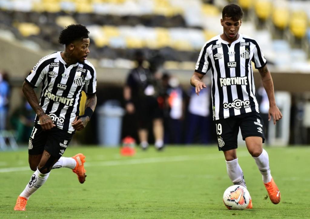 Fixiert Santos gegen San Lorenzo das Ticket für die Copa Libertadores-Gruppenphase?