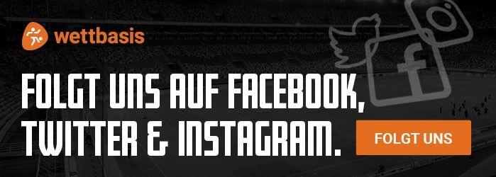 Wettbasis Social Media