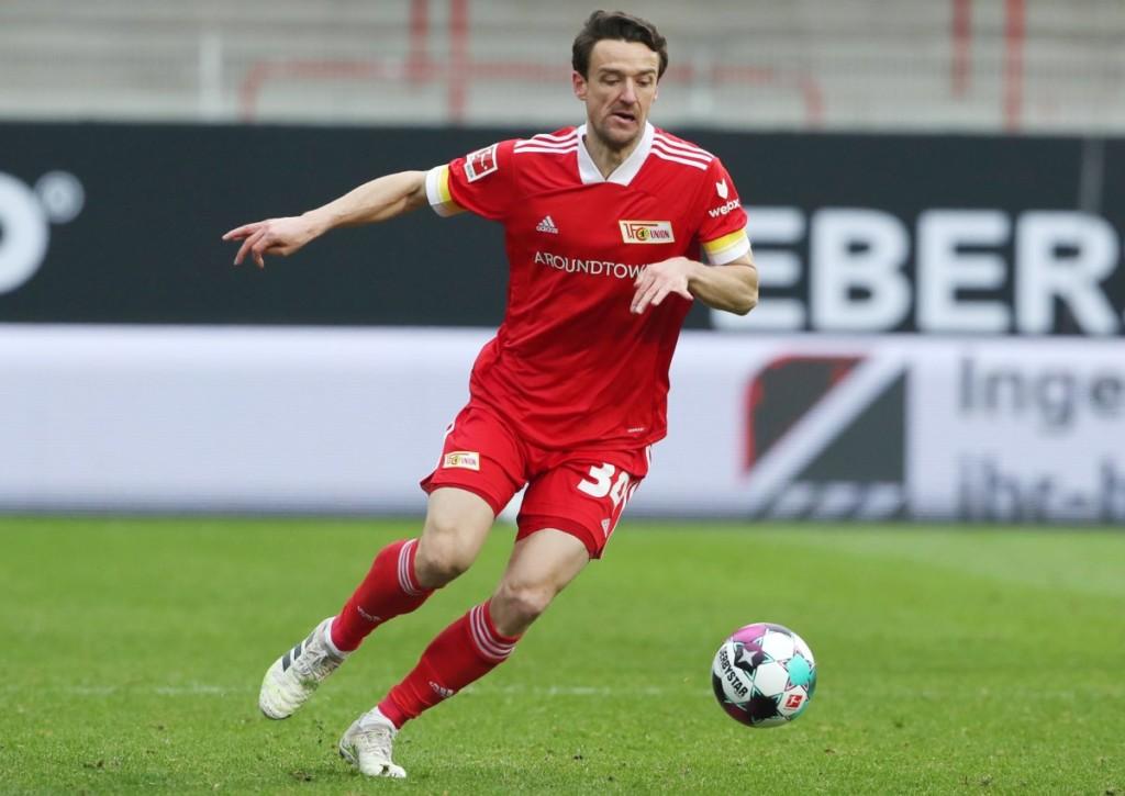 Feiert Gentner mit Union Berlin gegen Ex-Verein VfB Stuttgart einen Dreier?