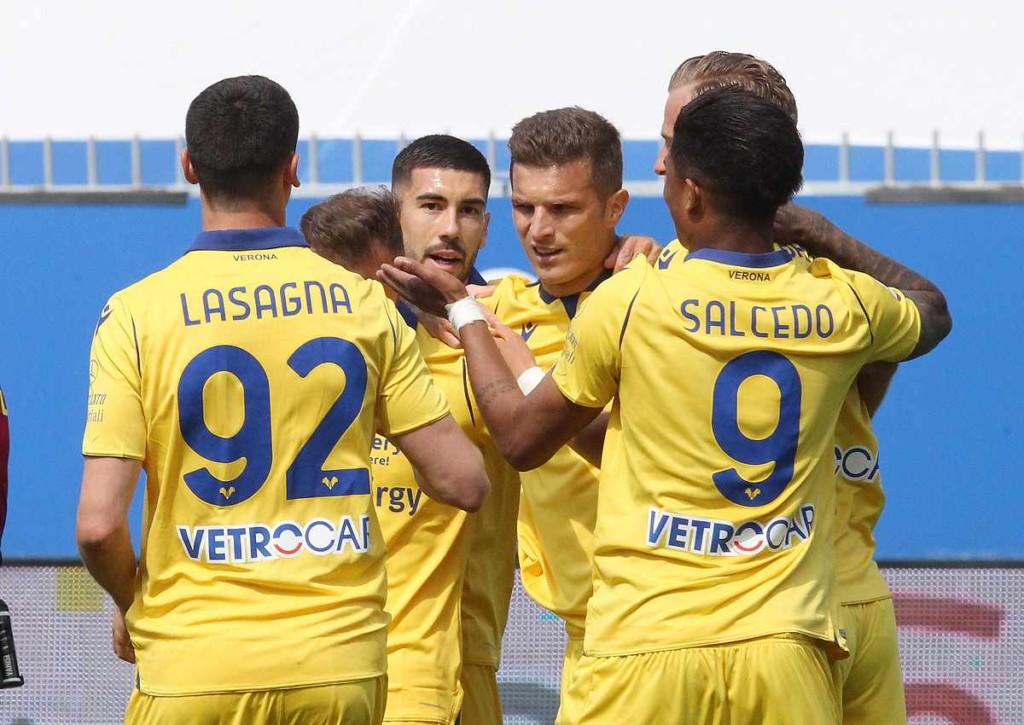 Verona Fiorentina Tipp