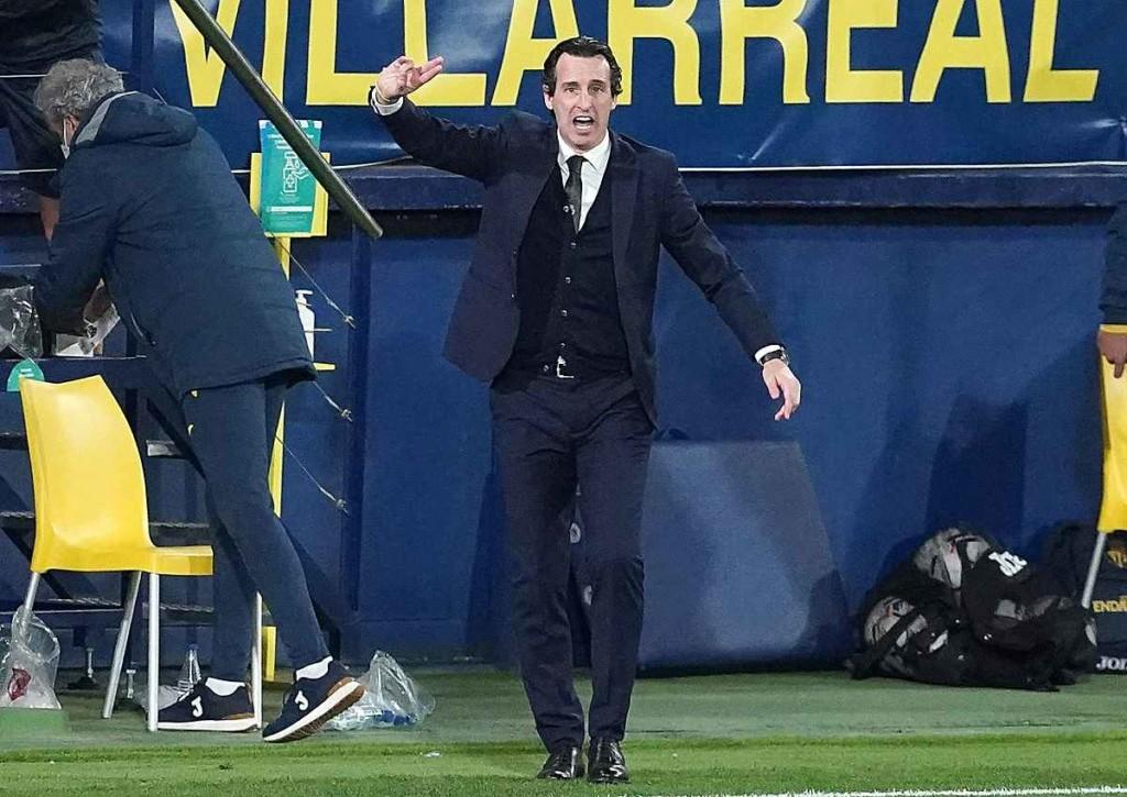 Villarreal Arsenal Tipp