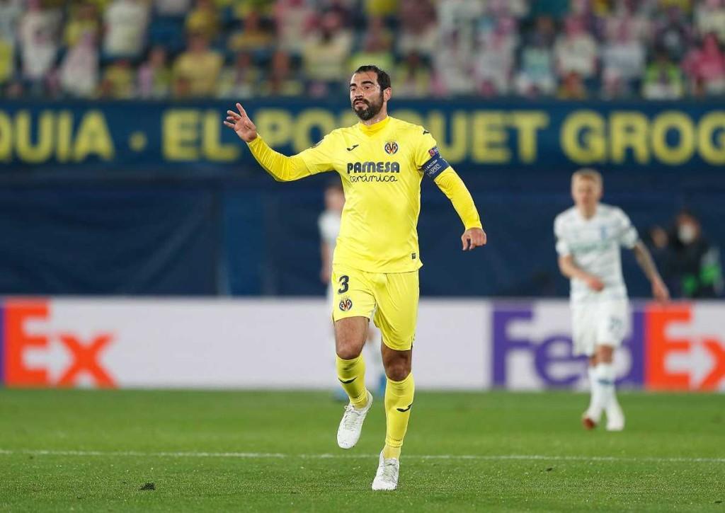 Villarreal Dinamo Zagreb Tipp