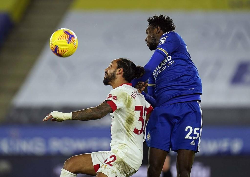Leicester Southampton Tipp