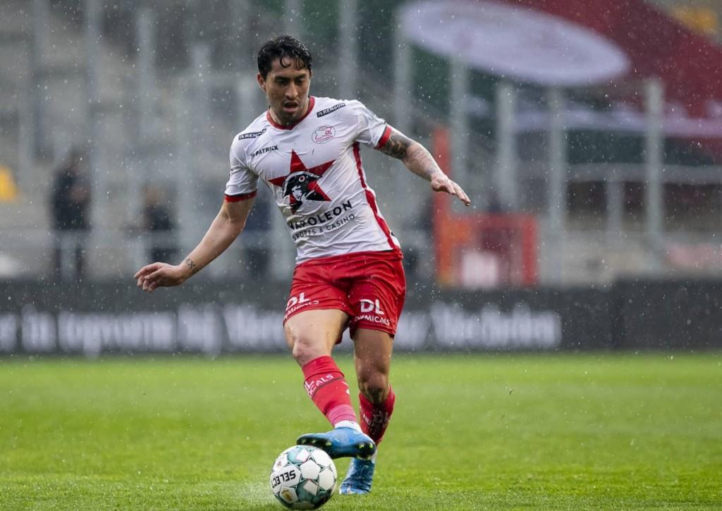 Gewinnt Govea mit Waregem gegen Gent das flämische Derby?