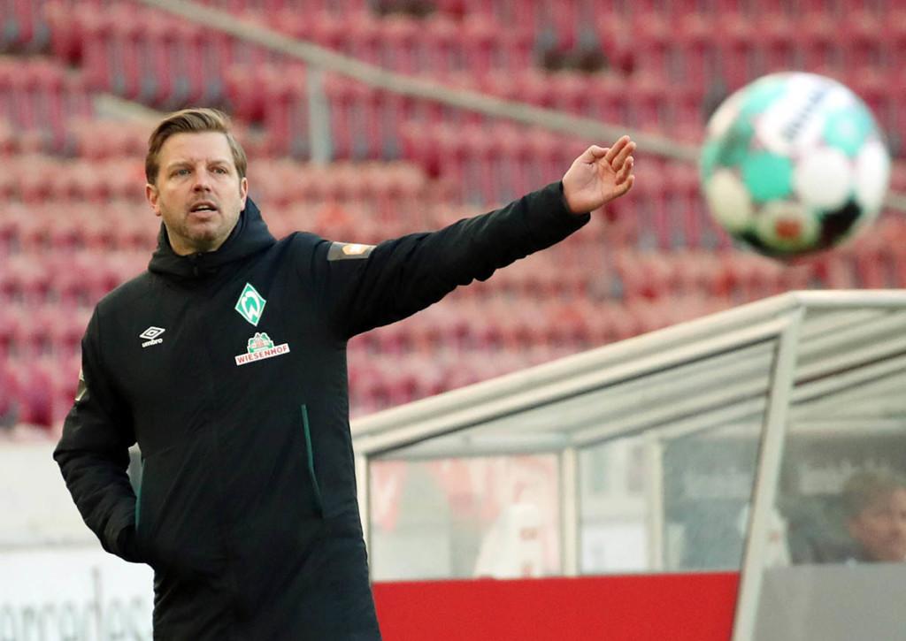 Regensburg Werder Bremen Tipp Dfb Pokal 2021