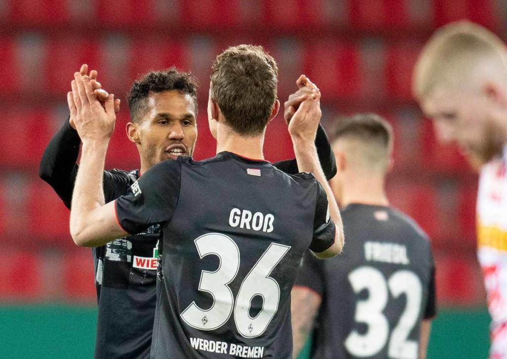 Werder Bremen RB Leipzig Tipp