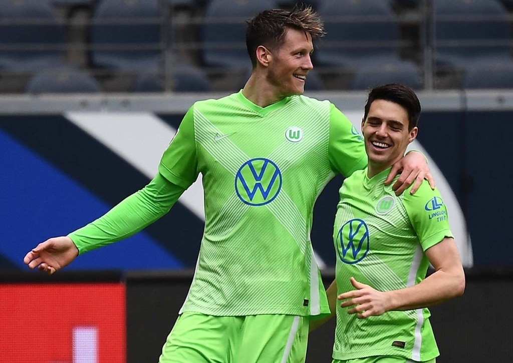 Wolfsburg vs. Bayern Tipp 04-2021