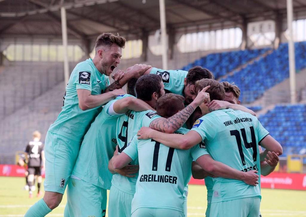 1860 München Kaiserslautern Tipp 05 2021