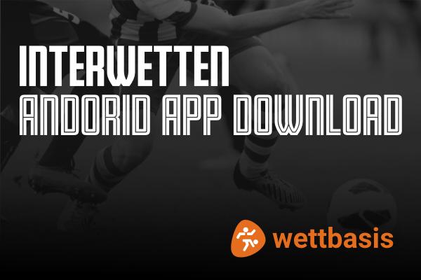 Interwetten App