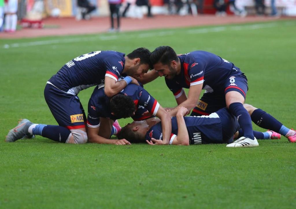 Sorgt Antalyaspor im Pokalfinale gegen Besiktas für eine Überraschung?