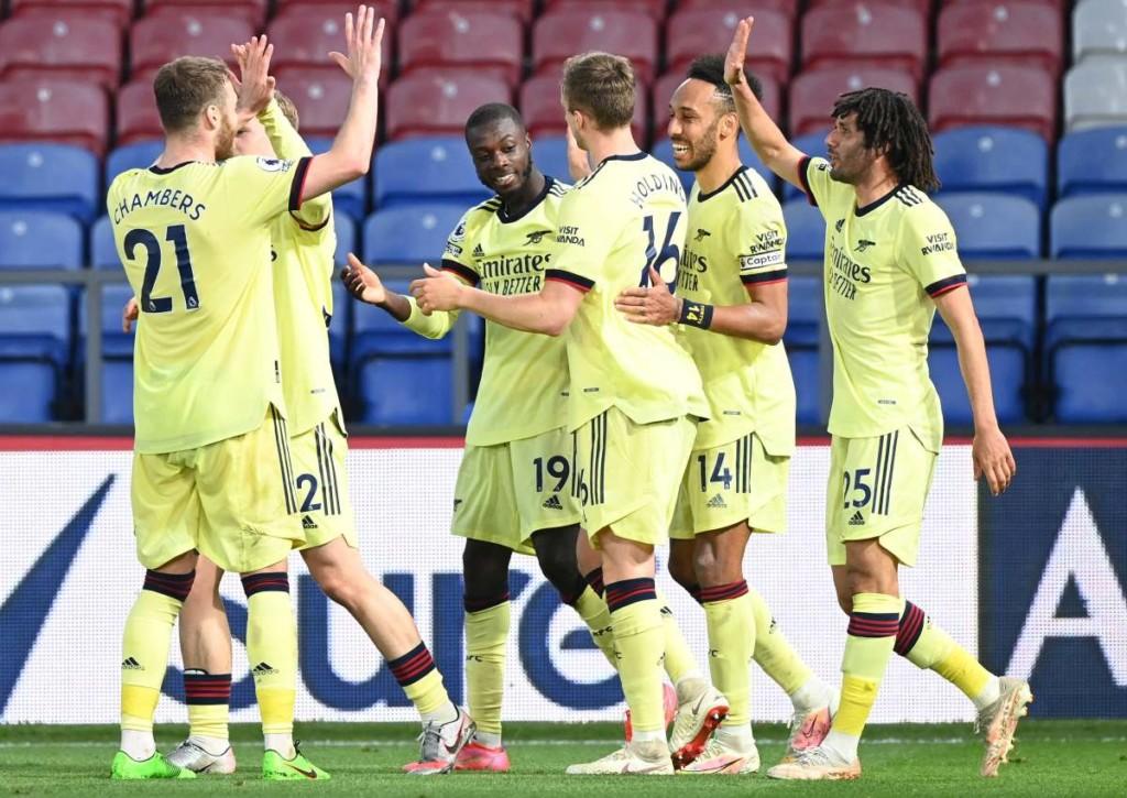Schafft Arsenal mit einem Sieg gegen Brighton doch noch den Sprung nach Europa?