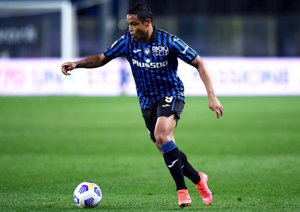 Führt Luis Muriel Atalanta Bergamo zum Kantersieg gegen Benevento?