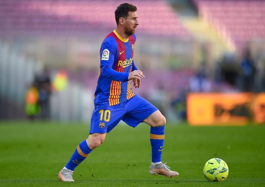 Erledigen Messi und Barcelona die Pflichtaufgabe in Levante?