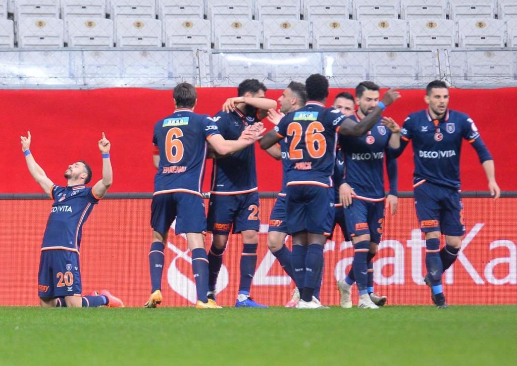 Fixiert Basaksehir gegen Konyaspor den Klassenerhalt?