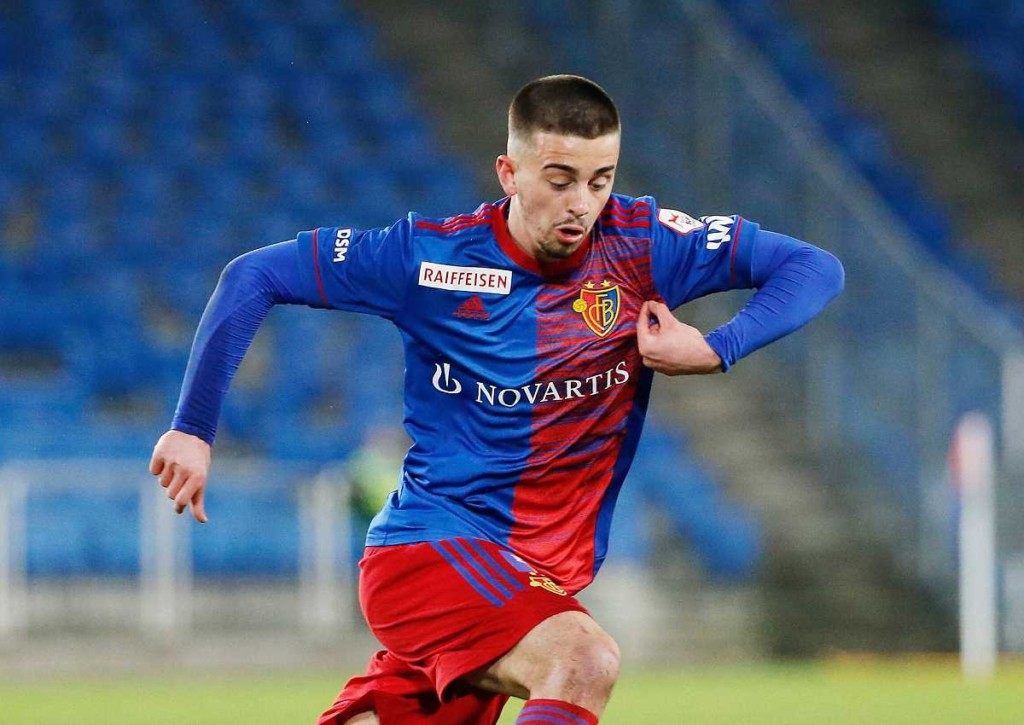 Sion FC Basel Tipp