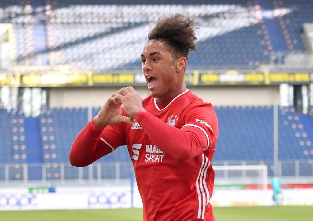 Bayern 2 Unterhaching Tipp