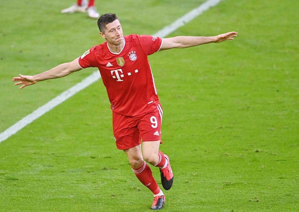 Bayern Augsburg Tipp 05 2021