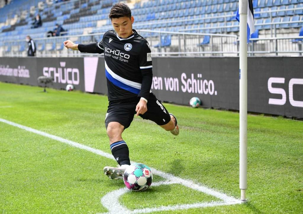 Gelingt Ritsu Doan mit Bielefeld in Stuttgart der direkte Klassenerhalt?