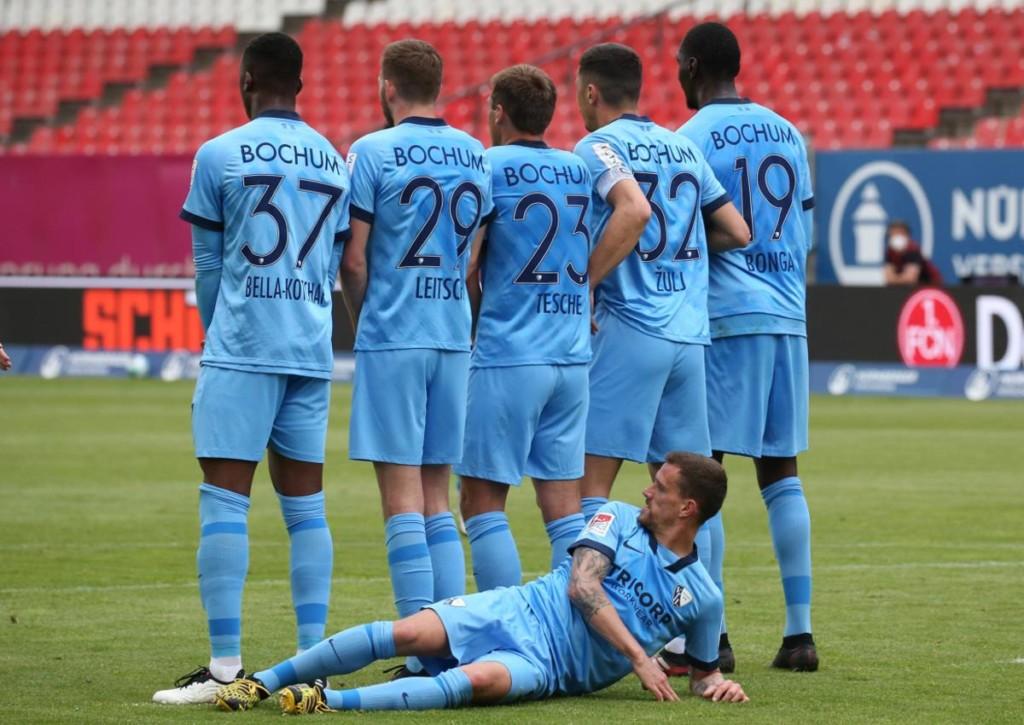 Steigt Bochum gegen Sandhausen im zweiten Anlauf auf?