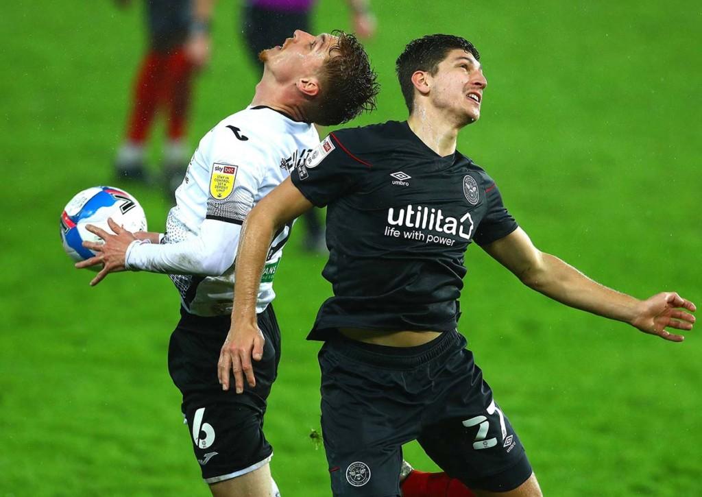 Brentford Swansea Tipp