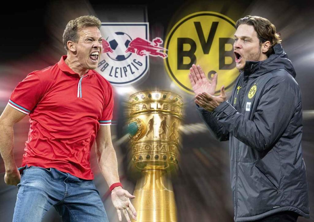 RB Leipzig Dortmund Tipp
