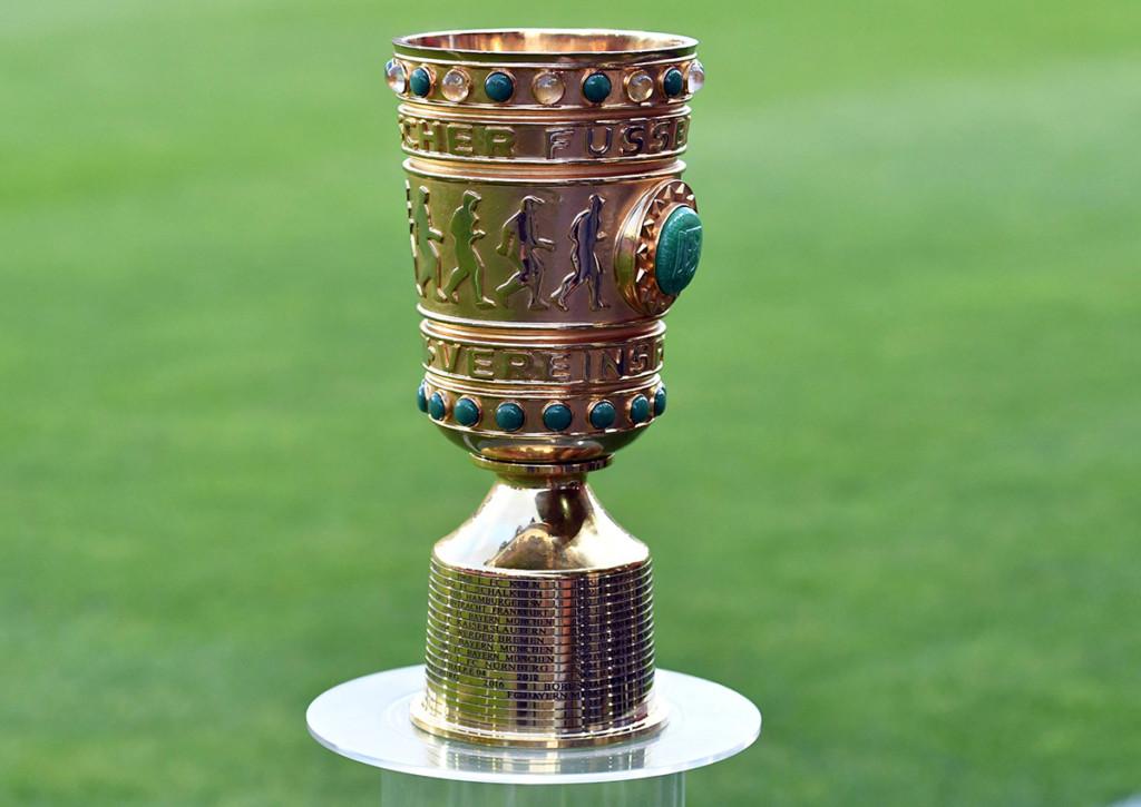 DFB Pokal Quoten