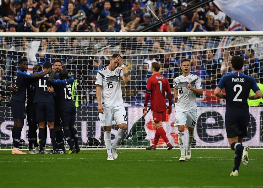 EM 2021 Topspiele gegen Frankreich und Portugal