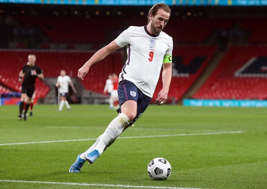Schießt Harry Kane England zum EM-Titel 2021?