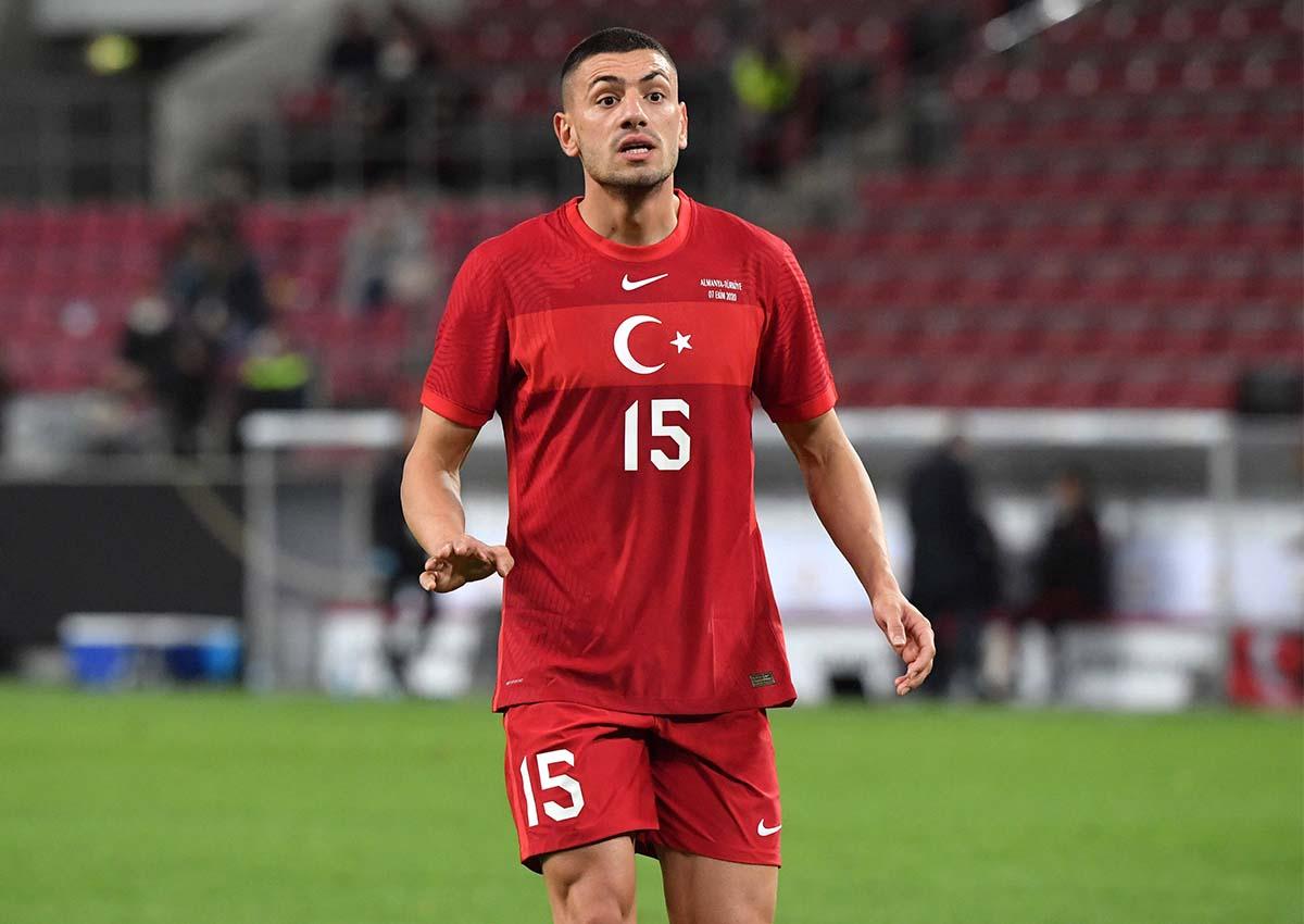 EURO 2020 Trikots Türkei
