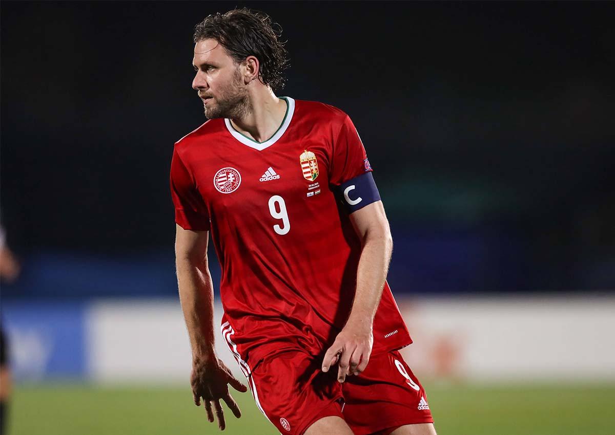 EURO 2020 Trikot Ungarn