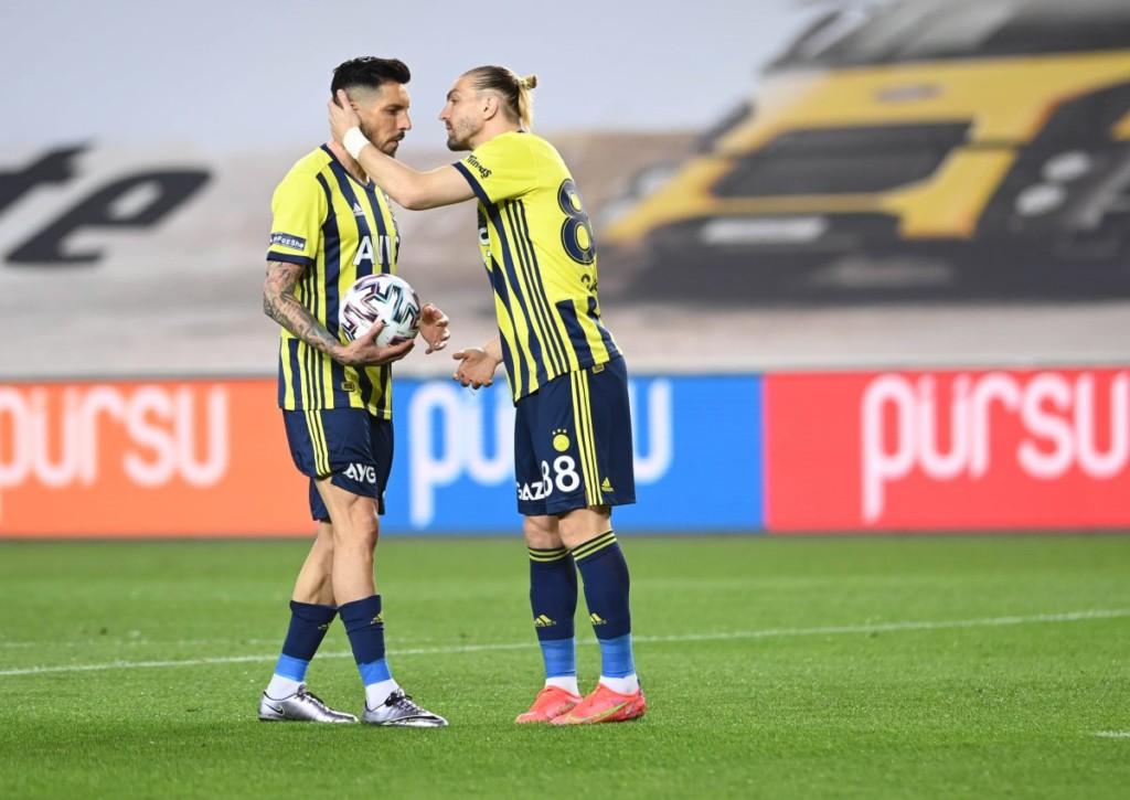Leistet sich Fenerbahce bei Ankaragücü einen Ausrutscher?