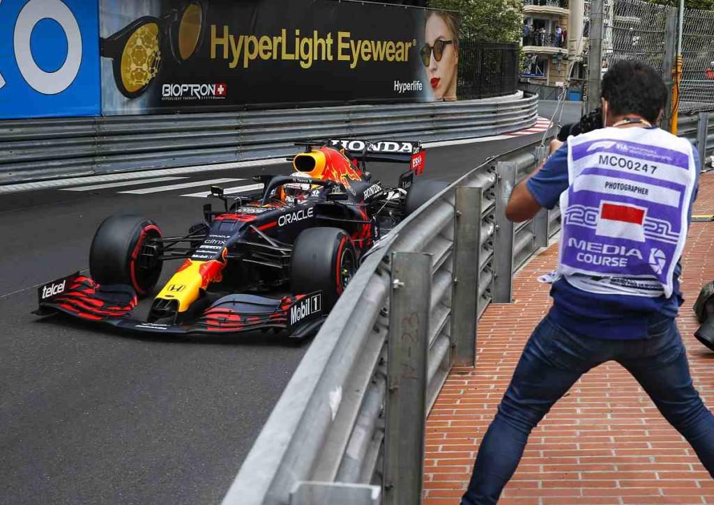 Formel 1 GP Monaco Wetten