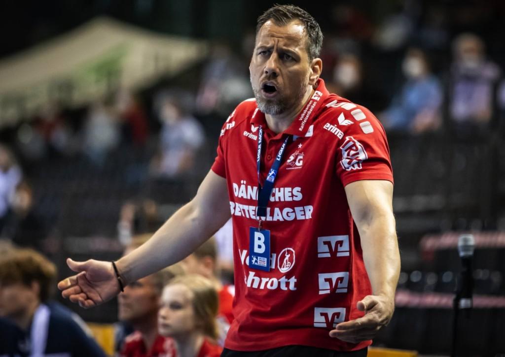 Coacht Trainer Machulla Flensburg zum Pflichtsieg gegen Magdeburg?