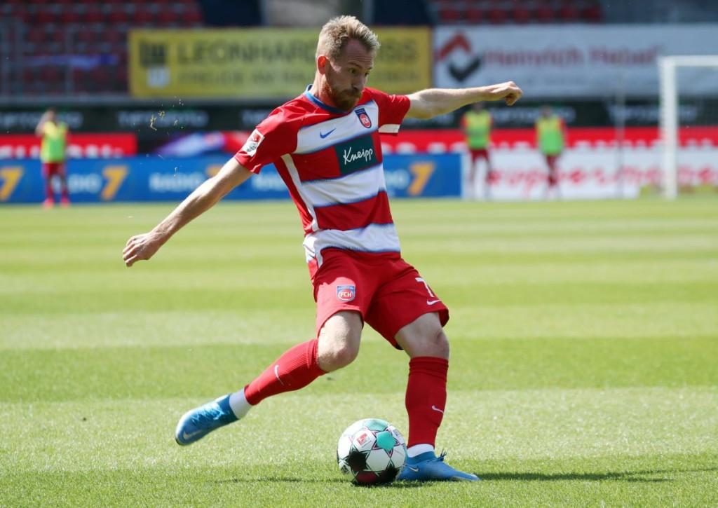 Gewinnt Schnatterer sein letztes Auswärtsspiel mit Heidenheim gegen Darmstadt?