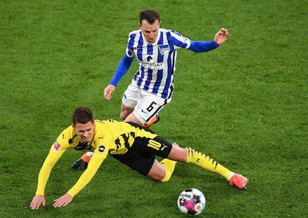Schalke Hertha Tipp