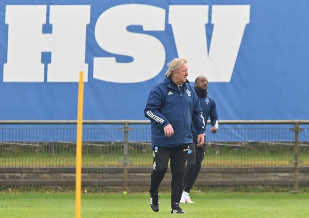 Erfolgreiches Hrubesch-Debüt für den HSV gegen Nürnerg?