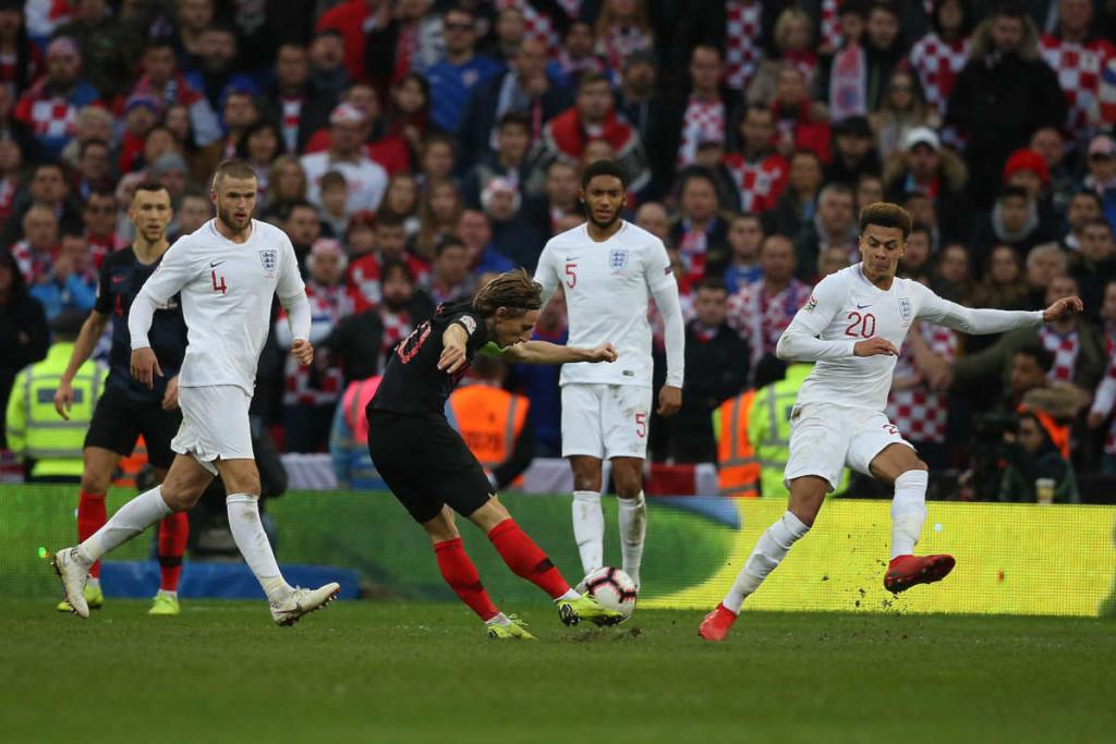 England Kroatien Tipp